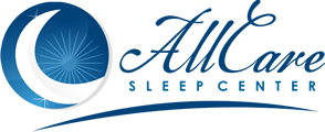 All Care Sleep Center Sticky Logo